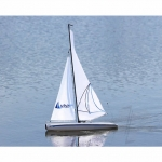Helion Aura 650 RTR Electric RC Sailboat with 2.4Ghz Radio System - HLNB0100