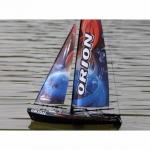 Joysway Orion V2 Sailboat Yacht with 2.4GHz Radio System (Ready-to-Run) - JOY8803V2