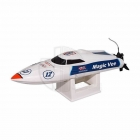 Joysway Magic Vee V3 RTR Radio Control Boat - JS-8106V3