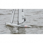 Joysway Dragon Flite 95 Electric 950mm Sailboat (ARTR) - JS-8811A