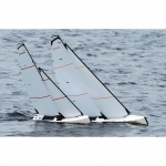 Joysway Dragon Force 65 V6 RC Yacht with 2.4GHz Transmitter (Ready-to-Run) - JS-8815