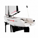 Joysway Dragon Force 65 V6 RC Yacht (Almost-Ready-to-Run