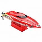 Joysway Super Mono X Brushless RC Boat - JS8209A