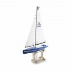 ProBoat Westward V2 18-inch RTR Sailboat with 2.4GHz Radio System - PRB07002