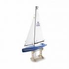 ProBoat Westward V2 18-inch RTR Sailboat with 2.4GHz Radio System - PRB07002