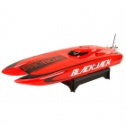 ProBoat Blackjack 29 V3 Brushless Catamaran Boat with 2.4GHz Radio System - PRB08011