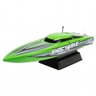 ProBoat Shockwave 26 Brushless Deep-V Boat with 2.4GHz Radio System - PRB08014
