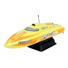 ProBoat Recoil 26 Brushless Deep-V Self-Righting Boat with 2.4GHz Radio System - PRB08022I