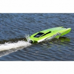 ProBoat Veles 29 Brushless Catamaran Boat with 2.4GHz Radio System - PRB08029
