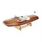 ProBoat Volere 22 V2 Electric RC Boat (Ready to Run) - PRB3050BI