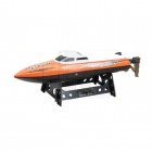 UDI Power Venom High Speed Remote Control Boat (Orange) - UDI001O