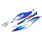 Claymore 50 Brushless Racing Radio Control F1 Boat (Ready to Run) - V792-3-BL