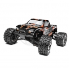 HPI Mini Recon 4WD RTR with TF-40 2.4Ghz Transmitter and Squad One Body - 105502