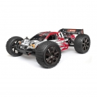 HPI Trophy Truggy 4.6 V2 RTR with 2.4GHz Radio System - 107014