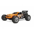 HPI RTR FIRESTORM 10T with 2.4GHz and DSX-1 Truck Body - 105866