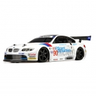 HPI Sprint 2 Flux Brushless RC Car RTR 2.4Ghz with BMW M3 Body - 106168