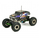 HaiBoxing Electric Powered 1/10 RTR Rockfighter Rock Crawler with Radio - 3352100