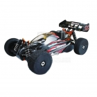 HoBao Hyper SS 1/8th RTR Buggy with .28 Engine and 2.4Ghz Radio System - HBSS-C28B