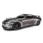 HPI Sprint 2 Sport Nissan GT-R (R35) 1/10 RC Car with 2.4Ghz Radio System (Ready to Run) - 106130