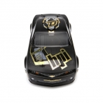 HPI Sprint 2 Drift Car with 2010 Chevrolet® Camaro® Body and 2.4Ghz Radio System (Ready to Run) - 106149