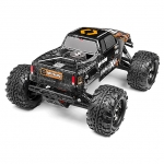HPI Savage X 4.6 RTR 1/8th Scale 4WD Nitro Powered Monster Truck - 109083