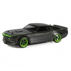 HPI Sprint 2 1969 Mustang RTR-X and 2.4Ghz Radio System - 109299