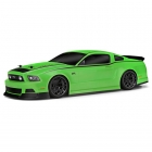 HPI E10 2014 Ford Mustang 1/10 RC Car with 2.4Ghz Radio System (Ready to Run) - 109494