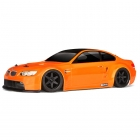 HPI Sprint 2 Flux Brushless 1/10 Car with BMW M3 GTS Body - 112862