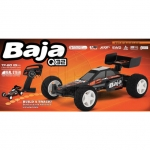 HPI Q32 Micro Baja Buggy RTR with 2.4Ghz Radio System - 114060