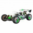 Kyosho Inferno MP9 TKI3 1/8 Nitro Buggy with 2.4GHz Radio and KE21R Engine - 31889T1