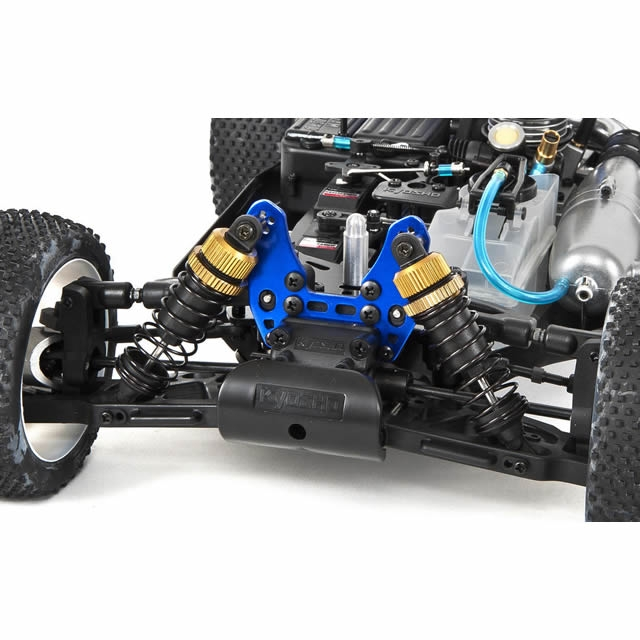 kyosho inferno neo 2 0 type 3 readyset 1 8 nitro buggy red 33003t3b. Black Bedroom Furniture Sets. Home Design Ideas