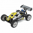 Kyosho Inferno NEO 2.0 Type 3 ReadySet 1/8 Nitro Buggy (Yellow) - 33003T4B
