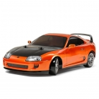 Tamiya 1/10 Toyota Supra RC Drift Car TT-02D (Unassembled Kit) - 58613