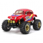 Tamiya 1/10 Monster Beetle 2015 Re-Release with Motor and ESC (Unassembled Kit) - 58618
