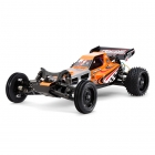 Tamiya 1/10 Racing Fighter DT-03 Buggy with ESC and Motor (Unassembled Kit) - 58628