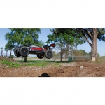 ECX 1/8 Revenge Type-E 4WD Brushless Buggy with DX2e Transmitter - ECX04000C