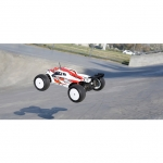 Losi Mini 8IGHT-T 1/14 4WD AVC Electric Brushless Truggy RTR - LOS01000I