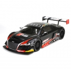 Losi 1/6th Audi R8 LMS Ultra GT-3 Brushless Car with AVC Technology - LOS05003I