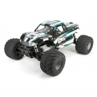 Losi 1/5 Scale Petrol Monster Truck XL with AVC Technology (Black) - LOS05009T1