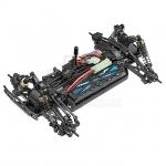 Maverick Ion RX 1/18 Electric RC Rally Car (Ready-to-Run) - MV12805