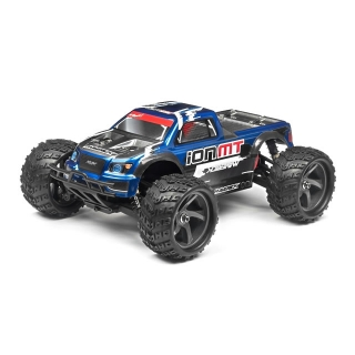 Maverick Ion MT 1/18 Electric RC Monster Truck (Ready-to-Run) - MV12809