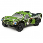 Maverick Timberwolf 1/10th Brushless Short Course Truck with 2.4Ghz Transmitter - MV12902