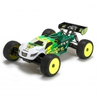 Team Losi Racing 8IGHT-T E 3.0 1/8 Electric 4WD Off-Road Truggy (Basic Kit) - TLR04006