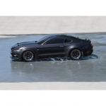 Traxxas Ford Mustang GT 4-Tec 2.0 1/10 Touring Car with TQ 2.4GHz Radio System (Black) - TRX83044-4