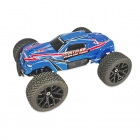 Thunder Tiger eMTA G2 Brushless Monster Truck (Blue) - TT6407F112