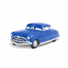 Zvezda Disney Doc Hudson Snap Together 1/43 Scale Model Car Kit for Ages 7+ - Z2014