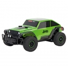 Carrera RC Jeep Trail Cat with 2.4Ghz Transmitter -  CA184001