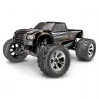 HPI Jumpshot MT Flux Fuzion 1/10th 2WD Brushless RC Monster Truck - 116210
