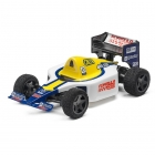HPI Micro Formula Q32 RTR with 2.4Ghz Radio System (Blue) - 116706