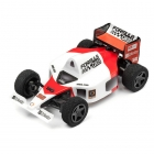 HPI Micro Formula Q32 RTR with 2.4Ghz Radio System (Red) - 116710